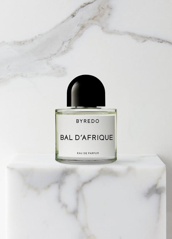 ByredoEau de parfum Bal d'Afrique 50 ml