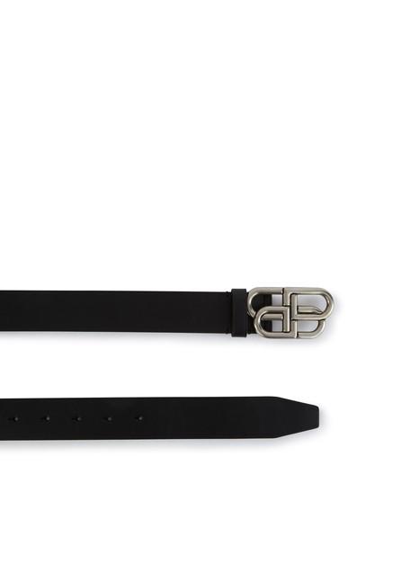 BALENCIAGABB Wide Belt