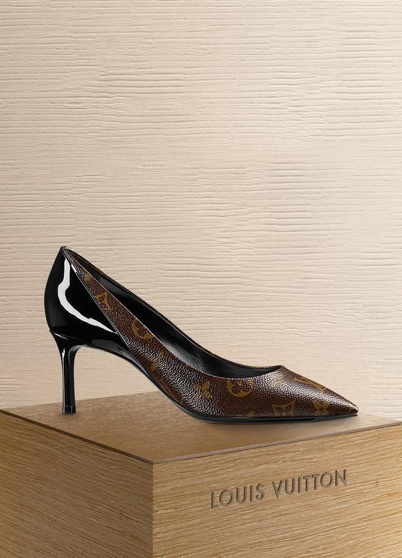 Louis VuittonEscarpin Cherie