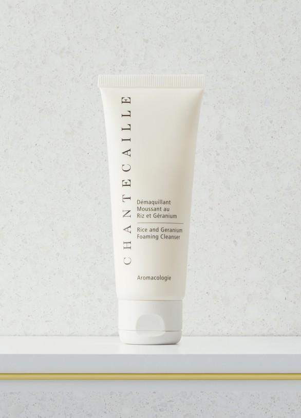 ChantecailleRice & Geranium  Foaming Cleanser 75 ml