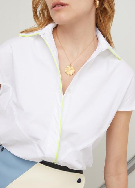 AlighieriIl Leone medallion necklace