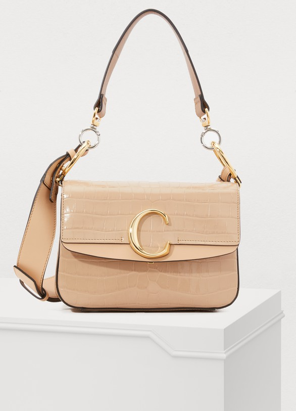 Chloé. Chloé Chloé C shoulder bag a4ffca9386