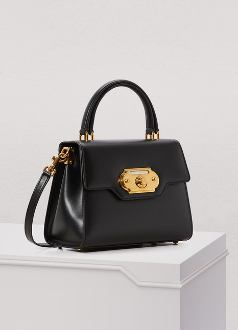 Dolce & Gabbana Sac porté main Welcome