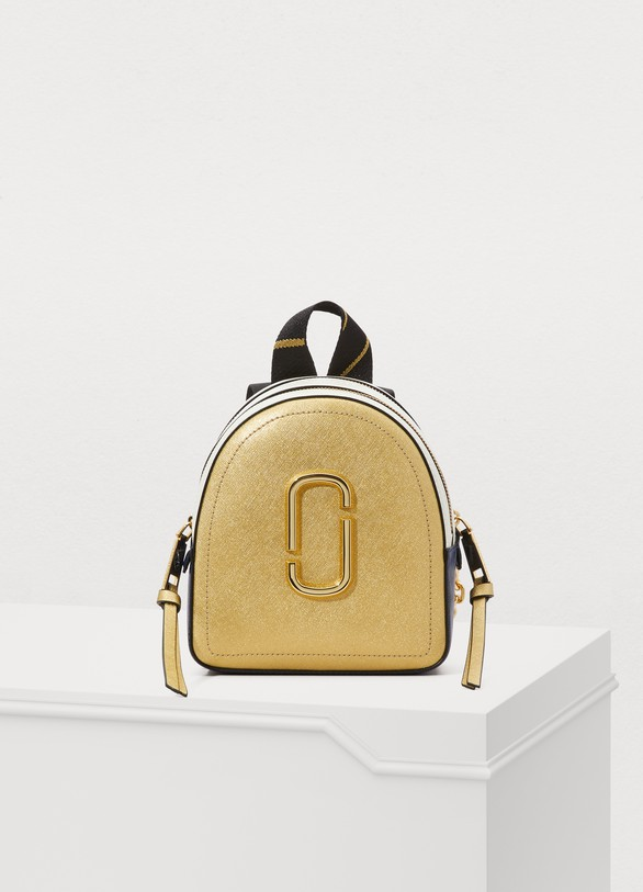 079be9d4bbdf Marc Jacobs. Marc Jacobs Mini Pack Shot backpack
