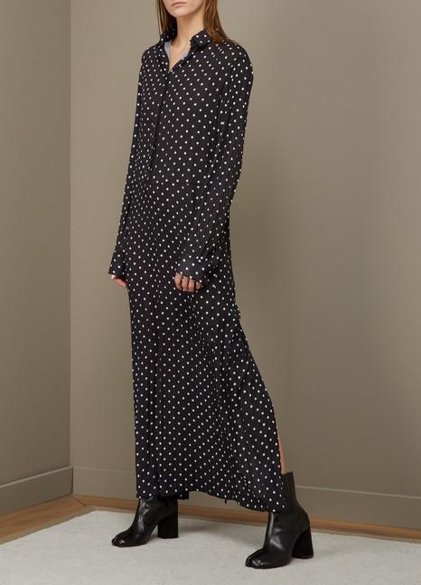 Haider AckermannMaxi shirt dress