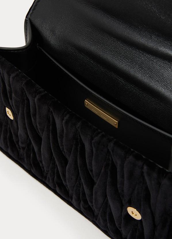 8f5e841ef8b0 ... Miu Miu Miu Lady velvet crossbody bag ...