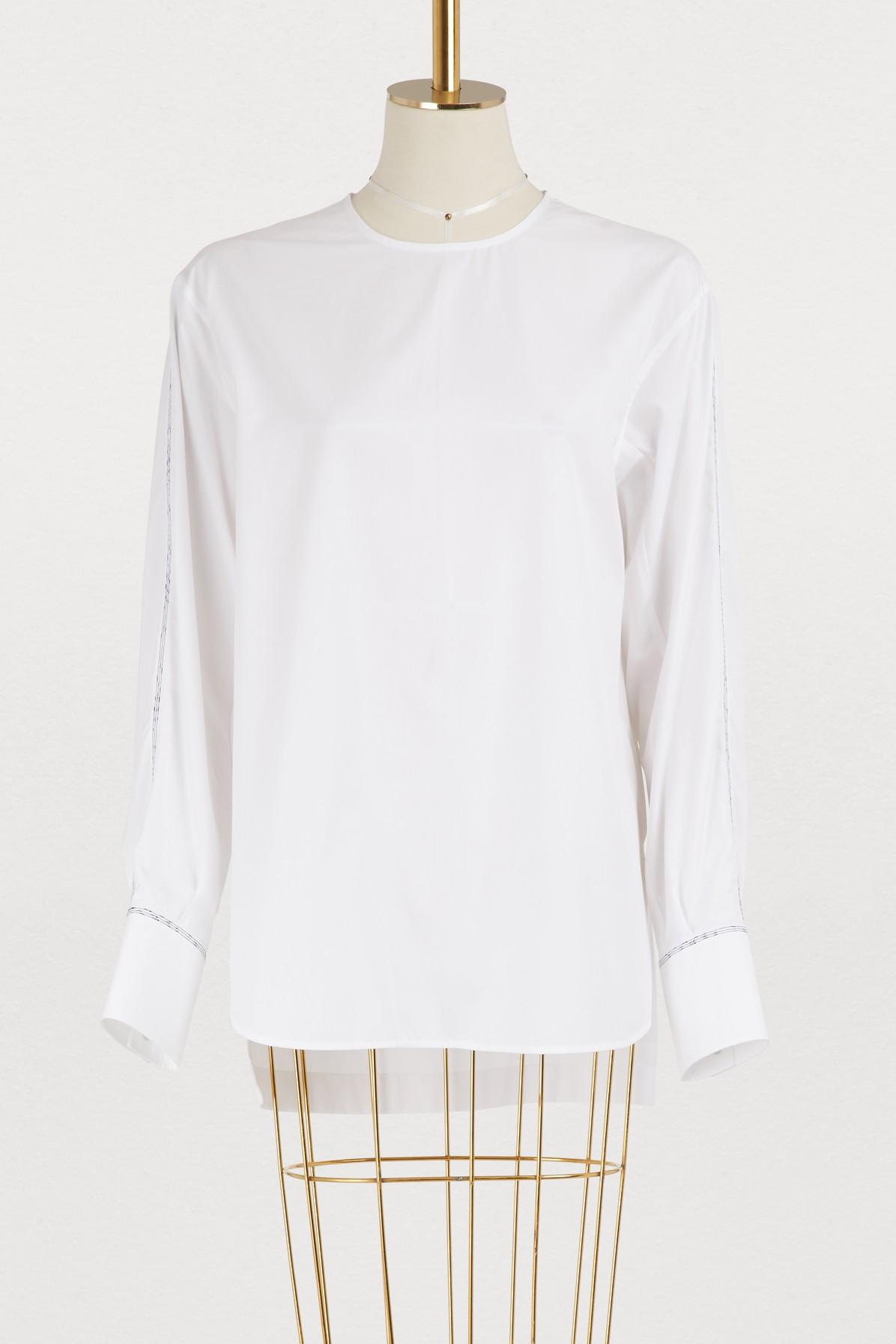 SPORTMAX | Fontana shirt | Goxip