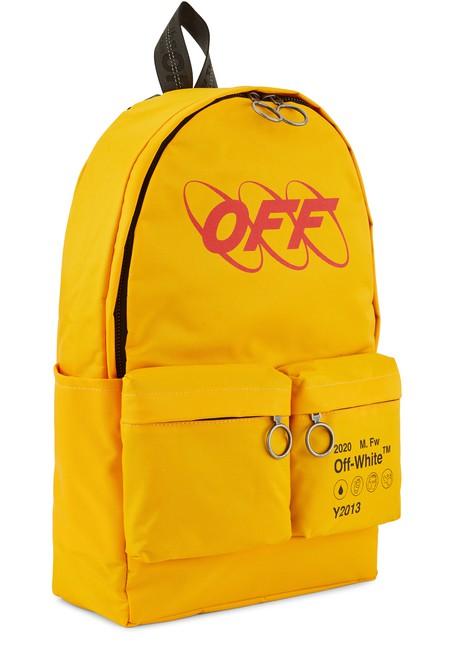 OFF-WHITEIndustrial Y013 backpack