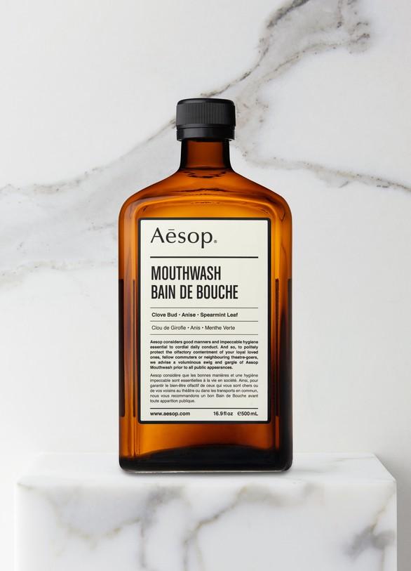 AesopMouthwash
