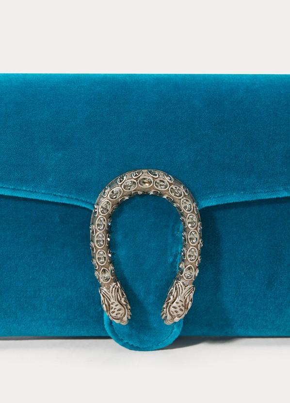 29c0a1fe0a94 ... Gucci Dionysus Velvet Mini Bag ...