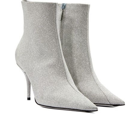 BALENCIAGAKnife ankle boots