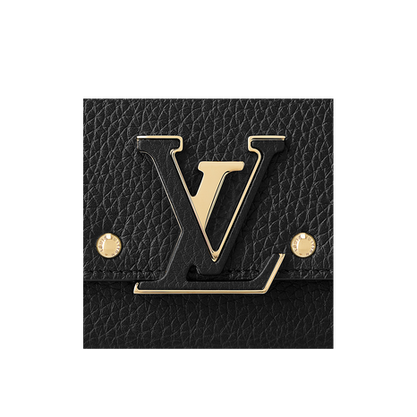 Louis Vuitton Portefeuille Capucines