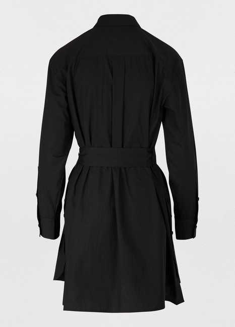 PROENZA SCHOULER Cotton shirt dress