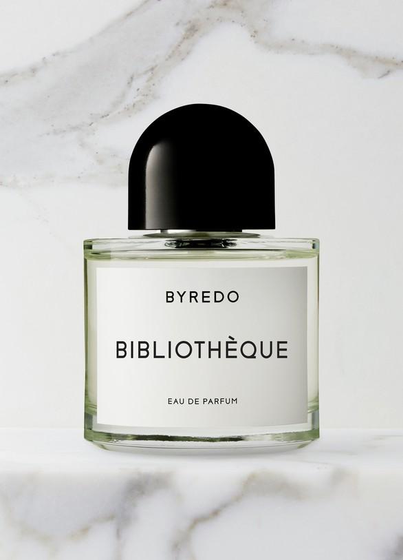 ByredoEau de parfum Bibliothèque 100 ml
