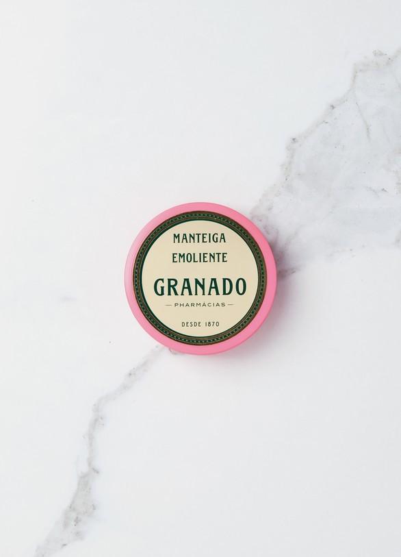 Granado Moisturizing Butter 60 g