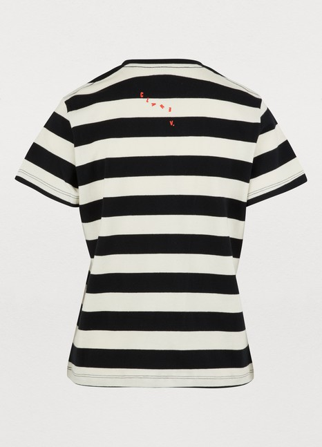 CLARE VCamp t-shirt