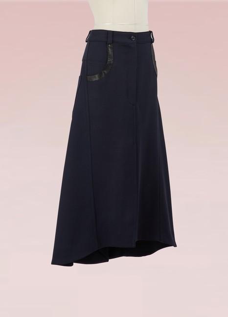 Nina RicciLong skirt