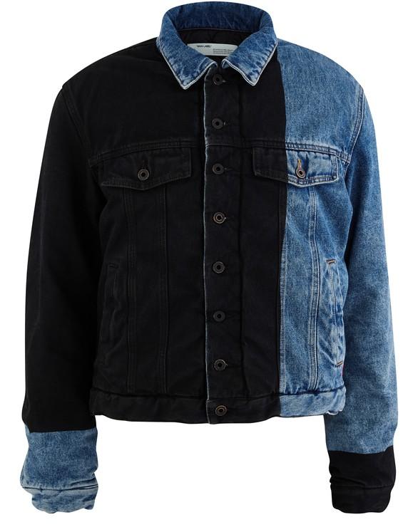 OFF-WHITEDenim jacket