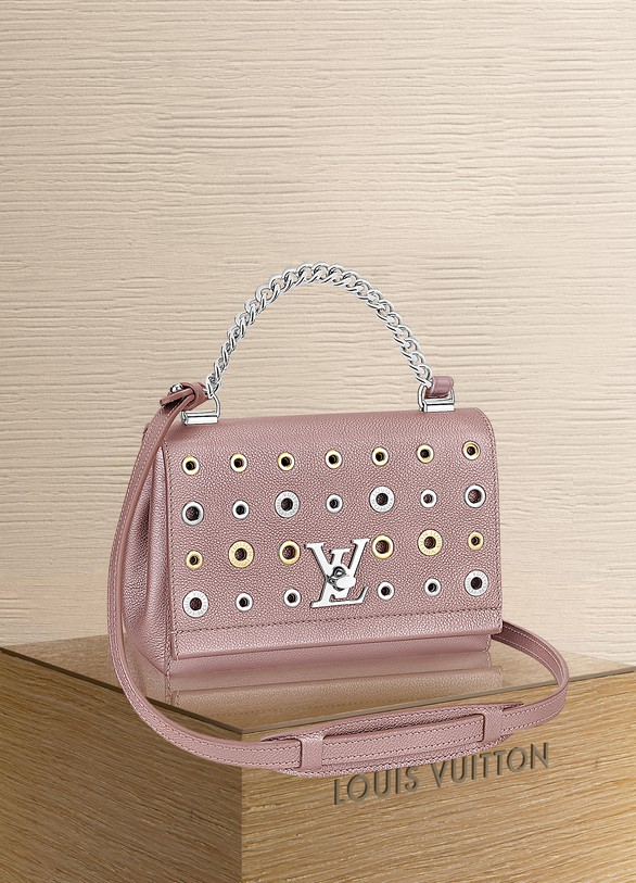 Louis Vuitton Lockme II BB