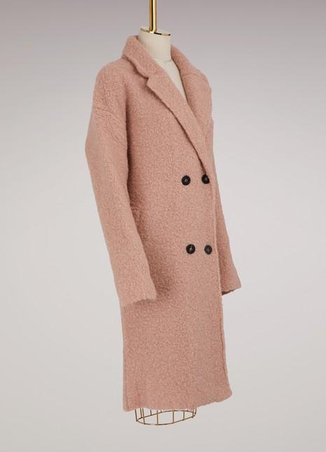 Roberto CollinaBouclette Coat