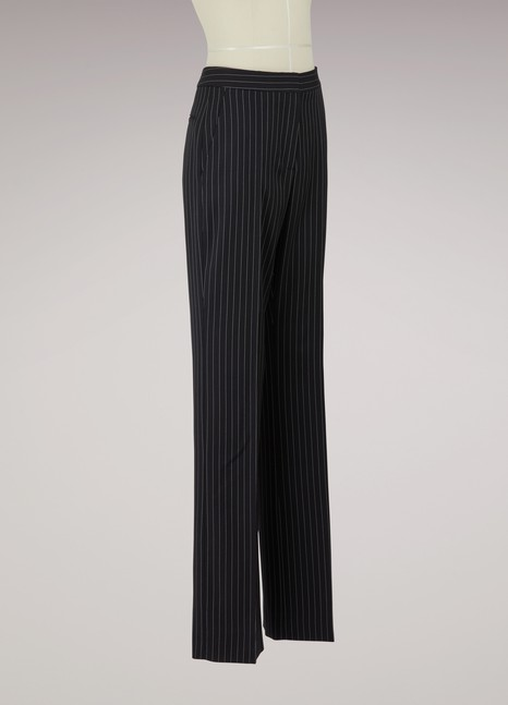 Stella McCartney Striped pants