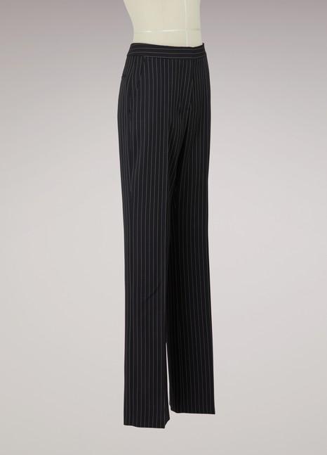 Stella McCartneyStriped pants