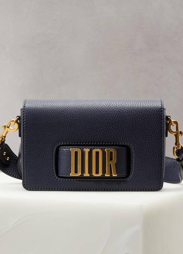 DiorSac à rabat Dio(r)evolution à passant main