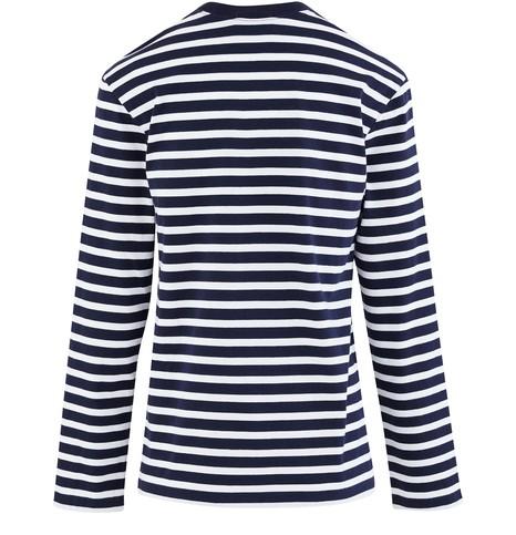 MAISON KITSUNEFox sailor t-shirt