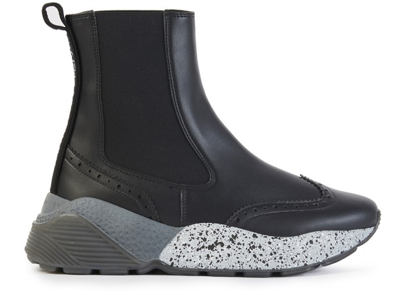 STELLA MC CARTNEY Eclypse ankle boots