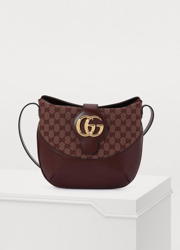 dd5cf660c3a Gucci. GG Marmont small handbag. HK 15100 · product link product link hover