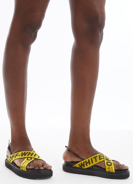 OFF-WHITEIndustrial sandals