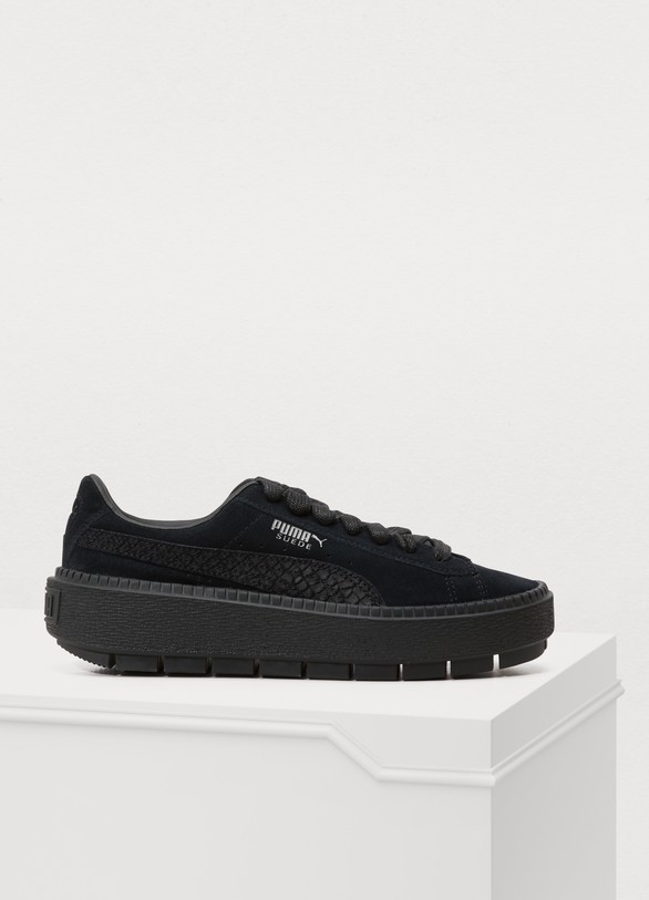 PumaPlatform Trace sneakers