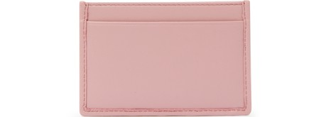 MIU MIUQuilted card holder