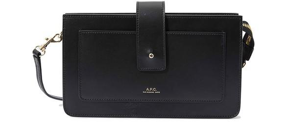 A.P.C.Albane pouch