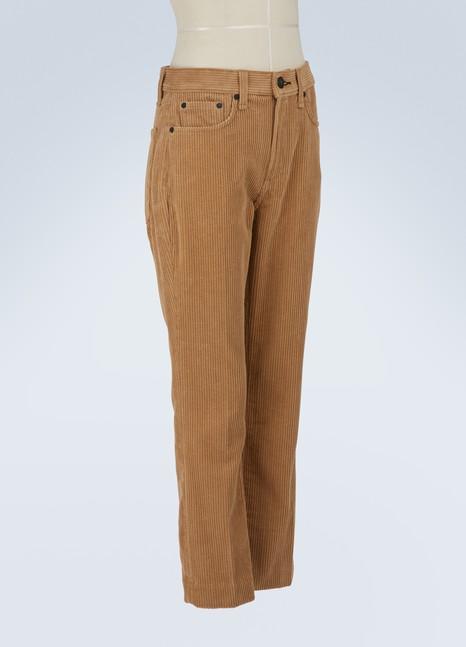 Rag & BoneCropped pants