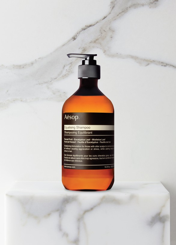 AESOP Shampooing Equilibrant