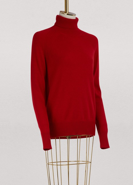 Bottega Veneta Cashmere turtle-neck