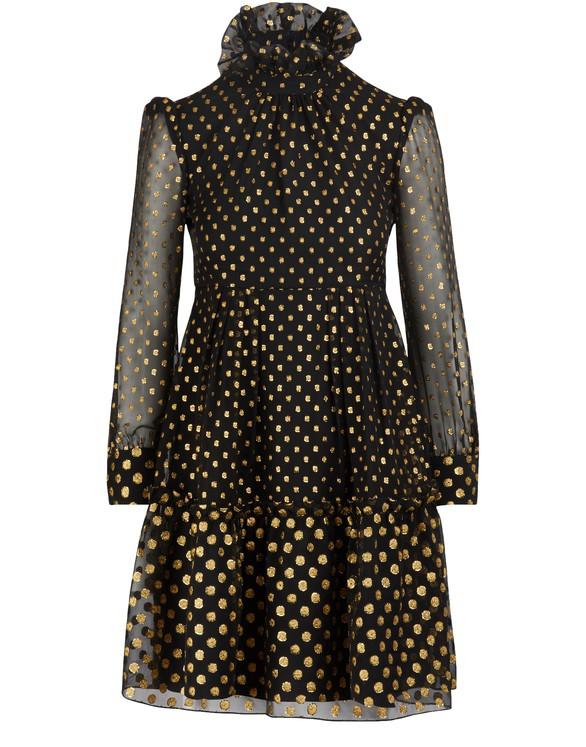 CELINEDotted swiss dress