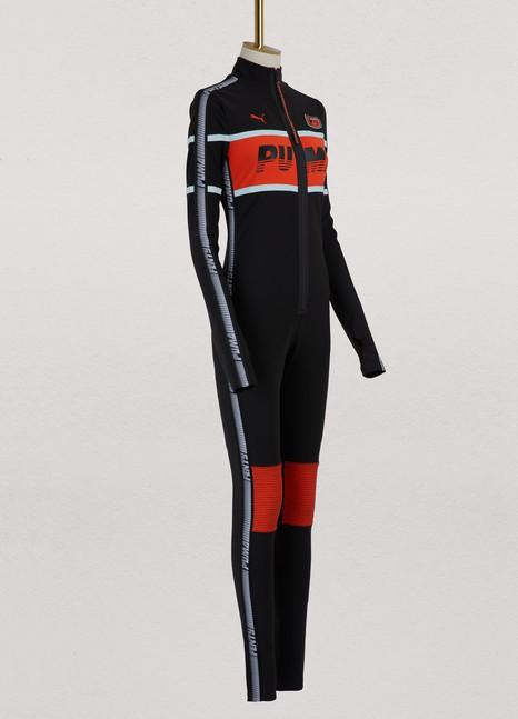 Fenty Puma by RihannaFitted racing suit
