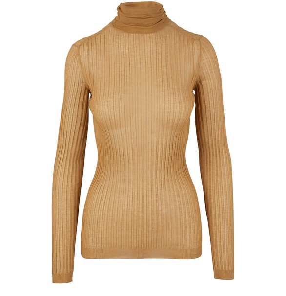 BOTTEGA VENETA Turtleneck pullover