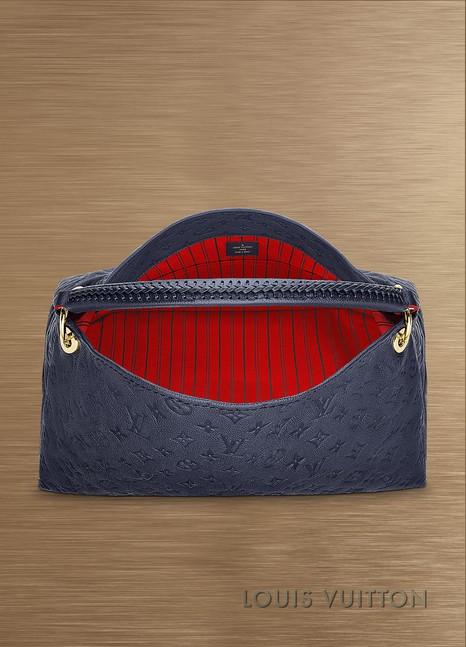 Louis VuittonArtsy MM