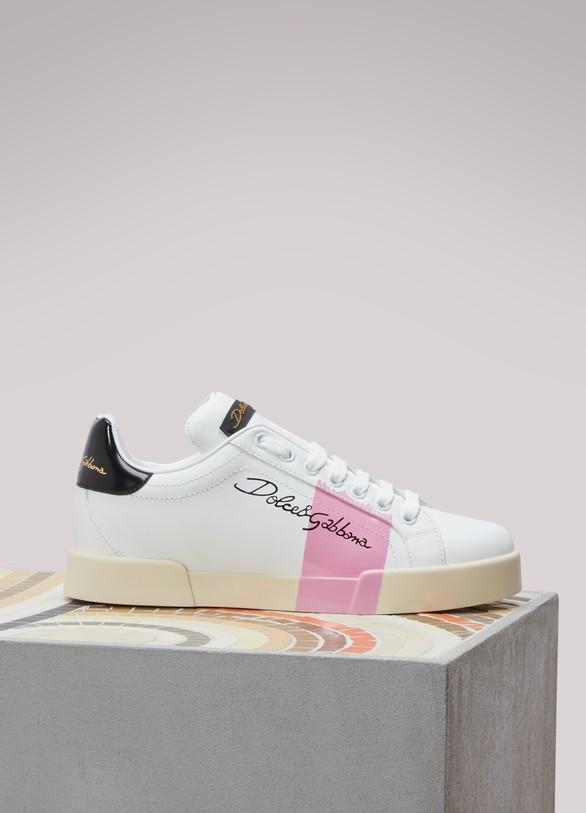 Dolce & GabbanaBaskets Portofino