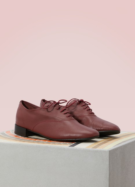 REPETTO Richelieus Charlotte
