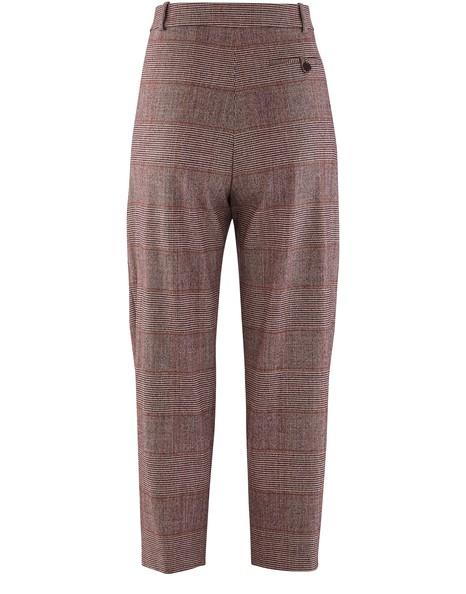 STELLA MCCARTNEYWool trousers