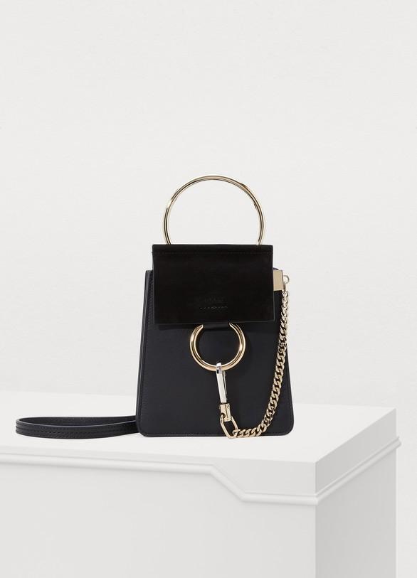 ChloéMini Faye bag