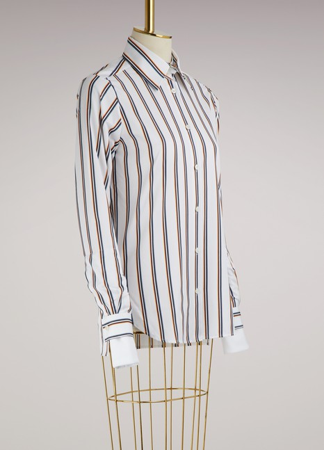 AaltoDouble Sleeve Shirt
