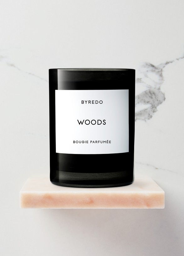 ByredoWoods candle 240 g
