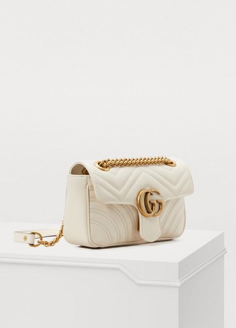 GucciGG Marmont mini crossbody bag