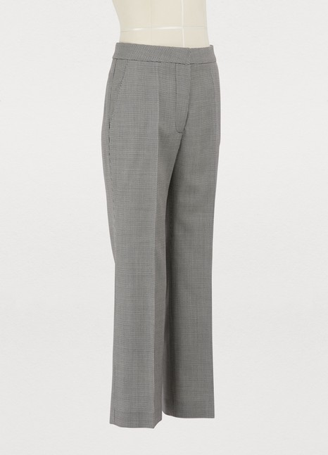 Stella McCartneyCarlie wool trousers