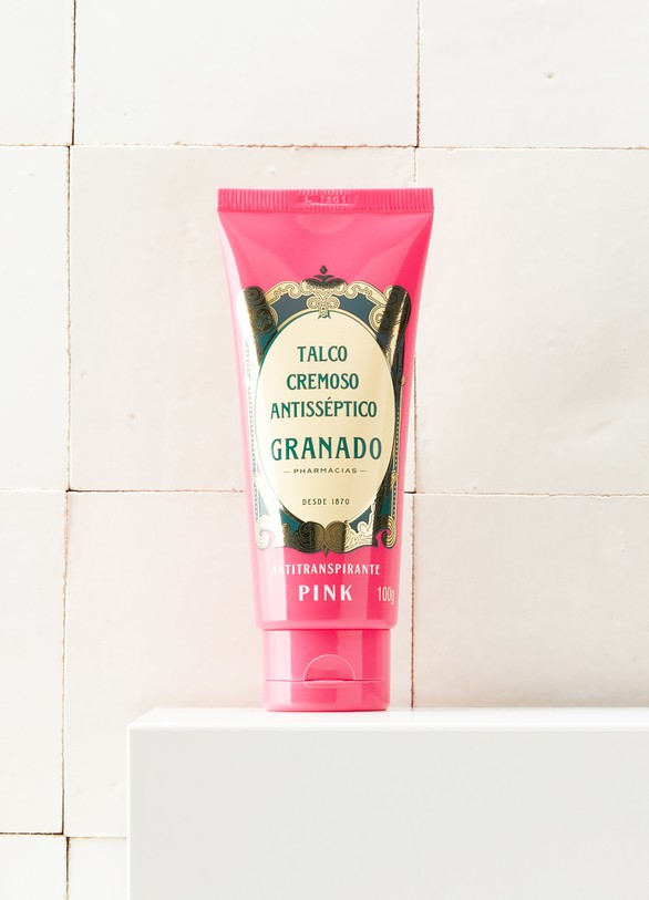 GranadoCreamy Talc 100 g
